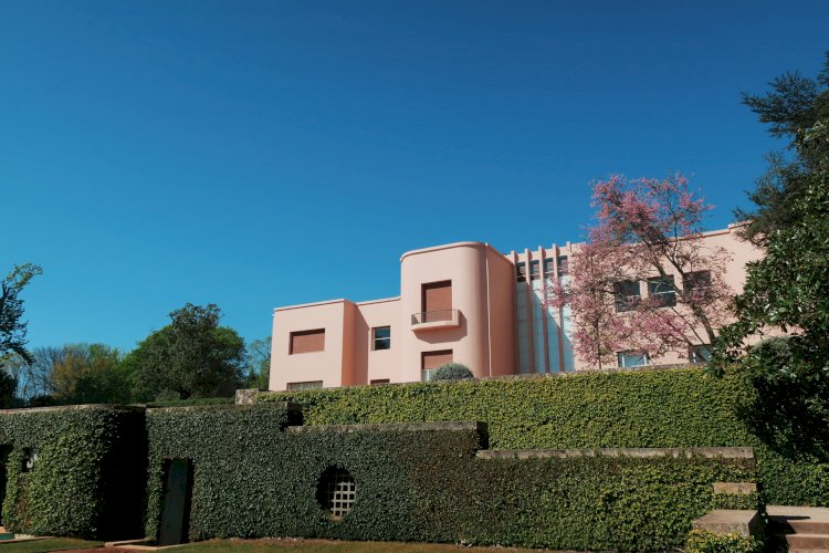 Casa de Serralves, uma das Casas mais icónicas de séc.XX