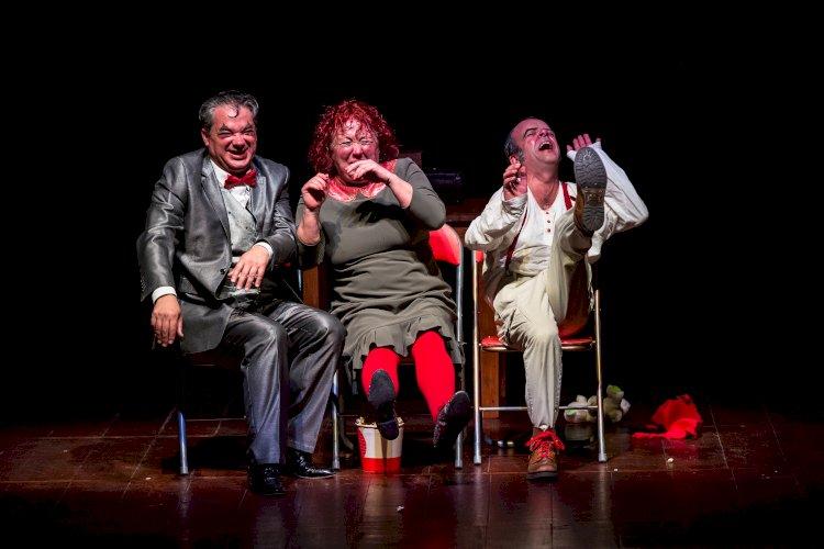 Teatro-Estúdio António Assunção reabre em Setembro