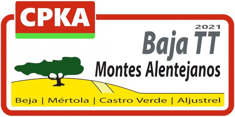 2021 traz Baja TT Montes Alentejanos de volta