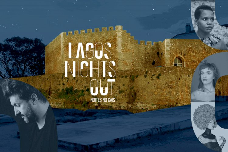 "Música e ambiente descontraído no ""Lagos Nights Out – Noites no Cais"""