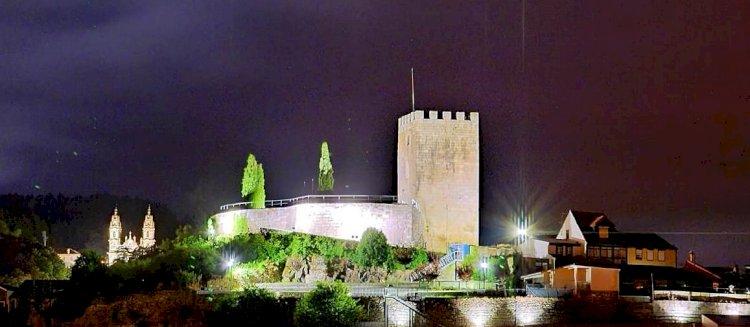 Castelo de Lamego recebe Certificado de Excelência do Tripadvisor