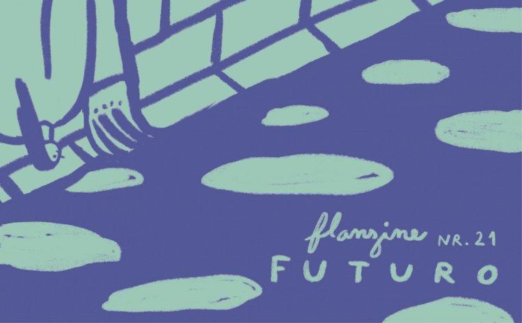"""Teatro Viriato promove lançamento pop-up da nova edição da """"Flanzine"""""""
