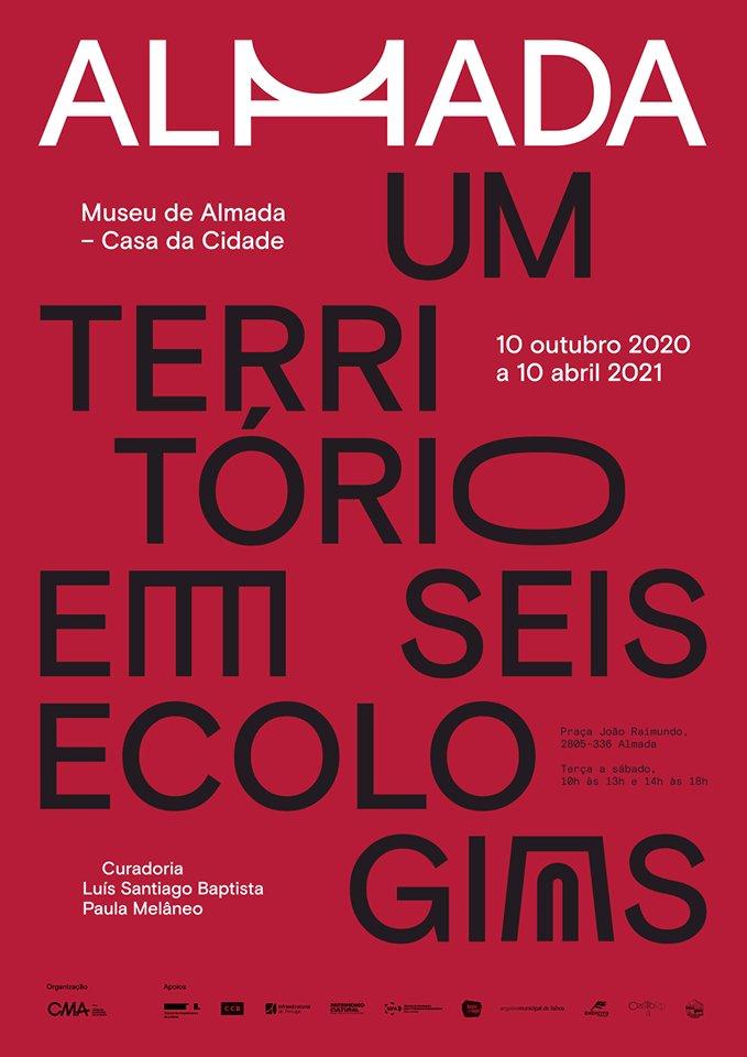Almada: Um Território em Seis Ecologias é a nova exposição do Museu de Almada