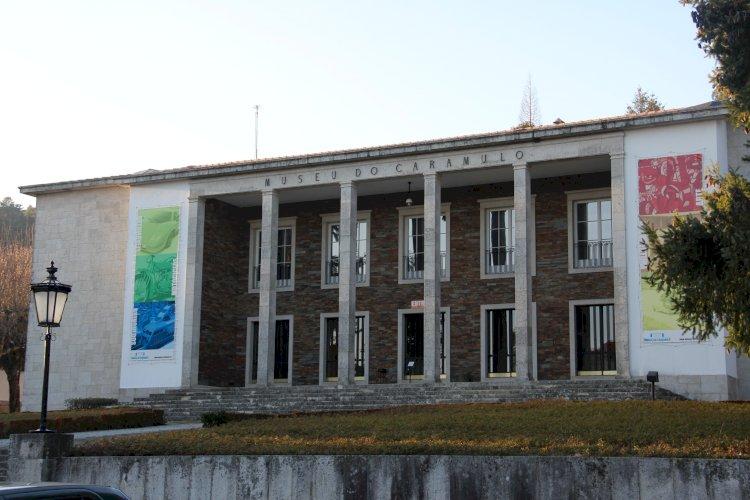 Museu do Caramulo renova imagem e lança novo site