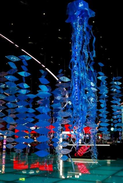 """Exposição """"Beyond The Plastic"""" em destaque no Casino Lisboa"""