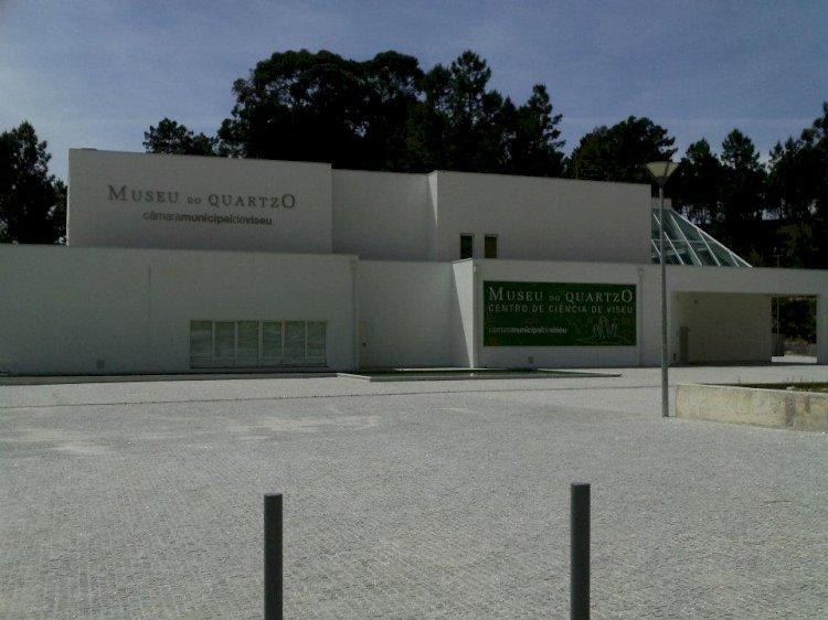 Museu do Quartzo, em Viseu, expõe histórias e testemunhos sobre a exploração mineira em Santa Luzia