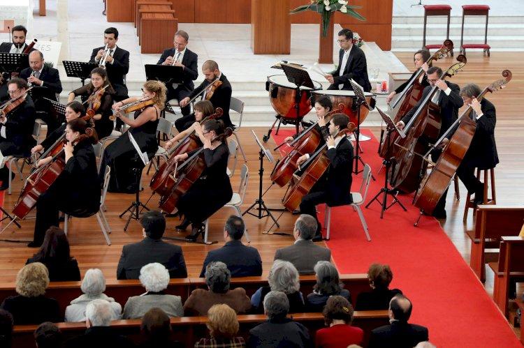 """""""Concertos por uma causa"""" regressam dia 8 de Novembro a Ponta Delgada"""