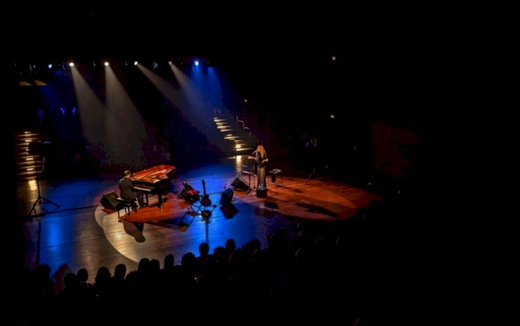 Novembro Jazz 2020 arranca dia 14 na Casa da Criatividade
