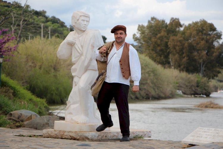 """O """"Tráfico de Artes no Guadiana"""" está de volta em versão Online e com um programa diverso"""