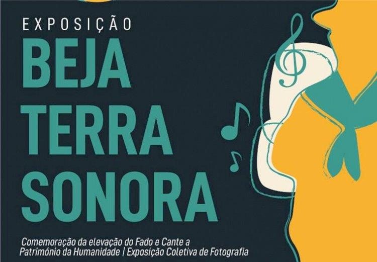 """Exposição Coletiva de Fotografia """"Beja – Terra Sonora"""""""