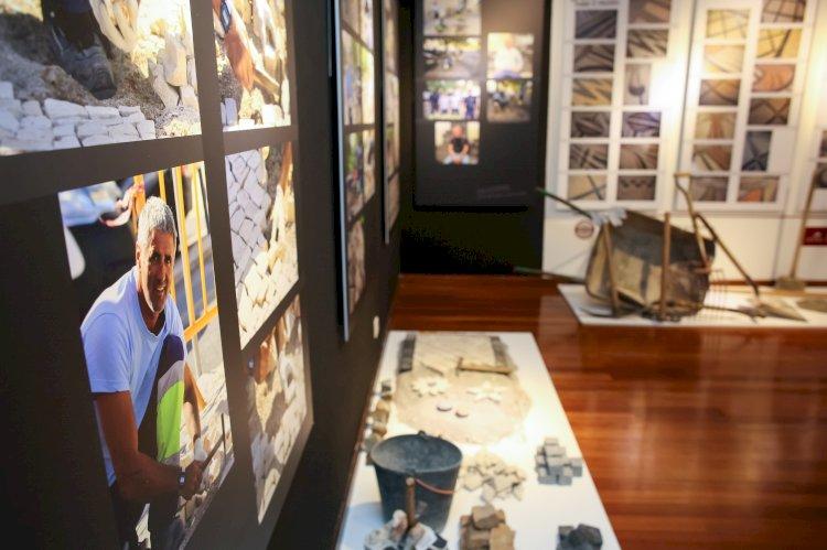 Setúbal inaugura exposição Da Calçada para o Museu