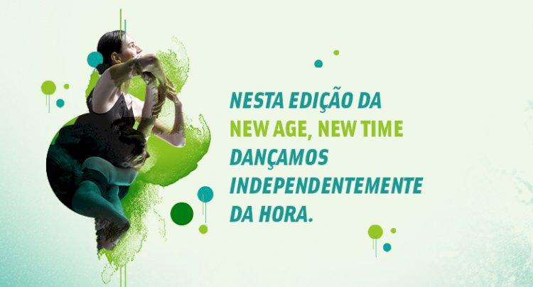 New Age, New Time, do Teatro Viriato prossegue com novos horários para os espetáculos das próximas semanas