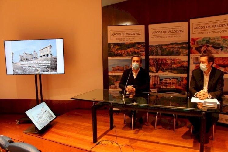 Arcos de Valdevez acolheu encerramento do projecto Gerês Xurés Dinámico