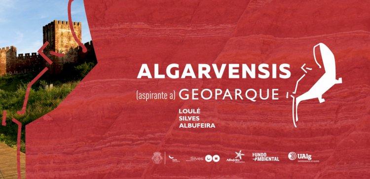 Geoparque Algarvensis Loulé-Silves-Albufeira aspirante a Geoparque Mundial da UNESCO lança website e video promocional