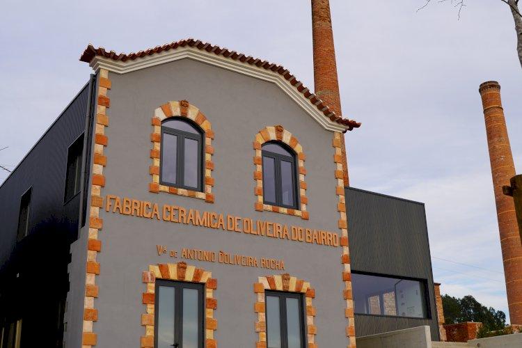 """Cerâmica Rocha acolhe curso """"Tecnologia Cerâmica"""" promovido pela Universidade de Aveiro e  pelo Centro Tecnológico da Cerâmica e do Vidro"""