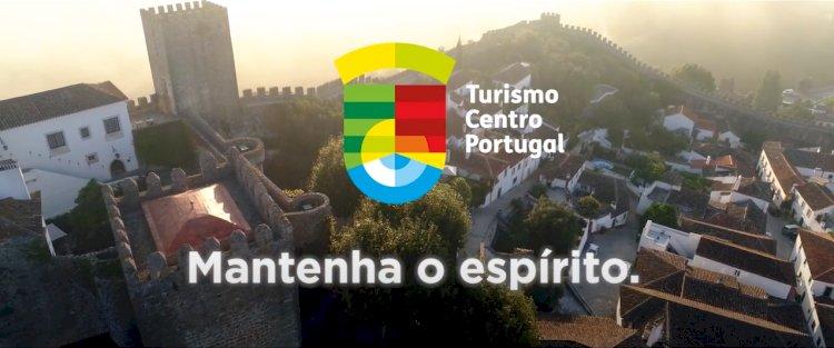 """Campanha do Turismo do Centro apela aos portugueses para manterem o """"espírito de Natal"""" e comprarem produtos regionais"""