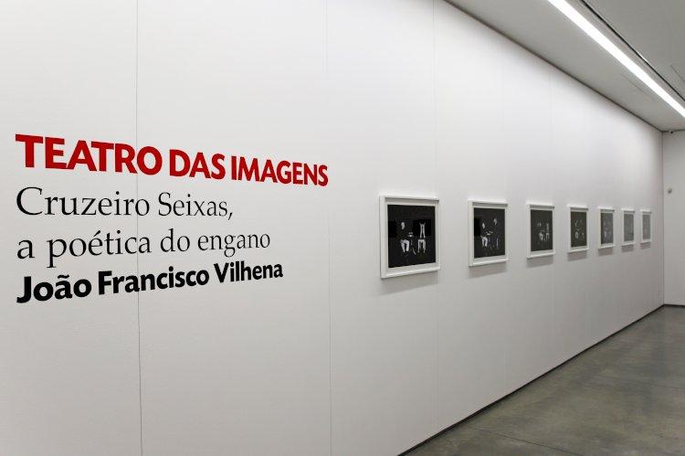 Exposição: Cruzeiro Seixas, a Poética do Engano patente em Setúbal