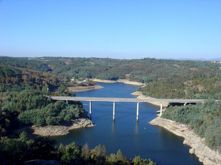 Grande rio, enorme património - Uma rota pela cultura à volta do Mondego