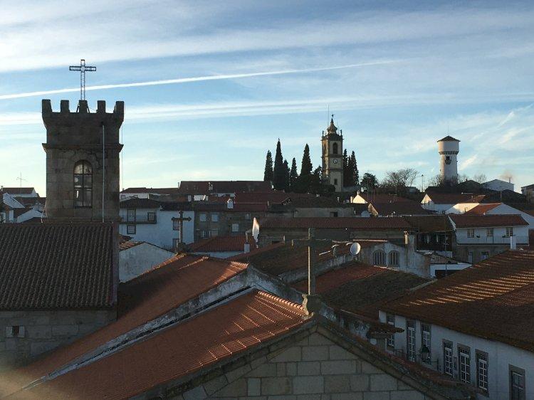 O Côa pelas Aldeias Históricas de Portugal