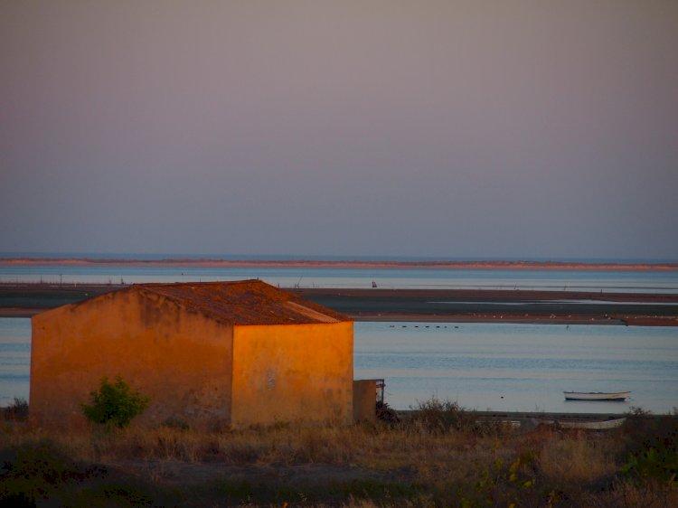 Olhão e Faro colaboram em projeto de Realidade Aumentada para a Ria Formosa