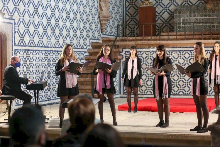 Convento ConVida leva música erudita a Setúbal