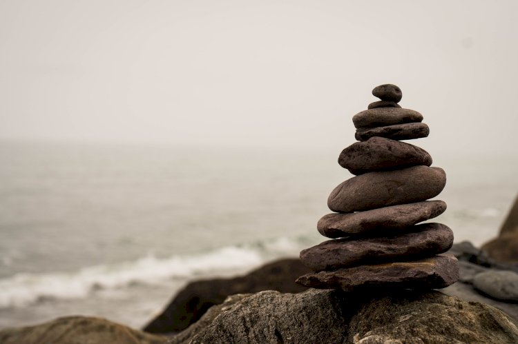 Começar 2021 em pleno com um curso online de Mindfulness Based Stress Reduction