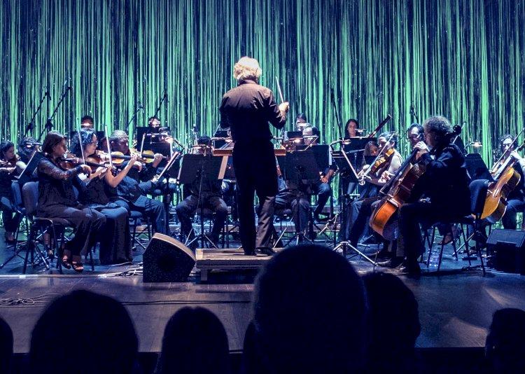 São João da Madeira promove concerto de Ano Novo com a Orquestra Filarmonia das Beiras