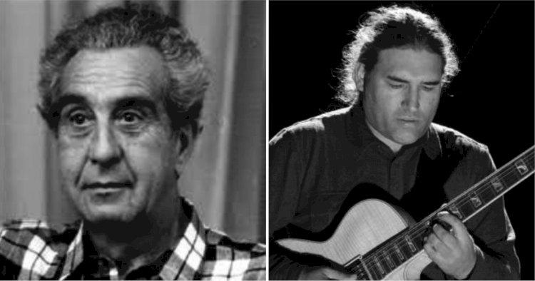 A poesia de Luís Veiga Leitão musicada por Carlos Peninha