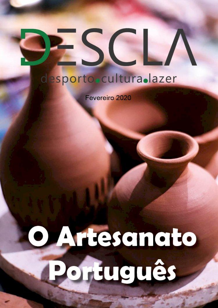 O Artesanato Português