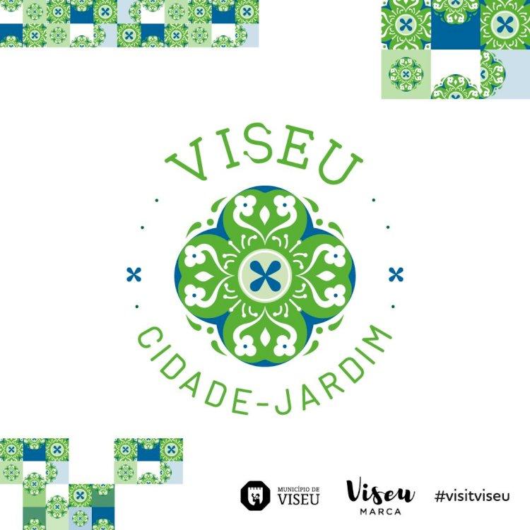 """""""Viseu Cidade-Jardim"""" aposta na retoma do turismo local em 2021"""