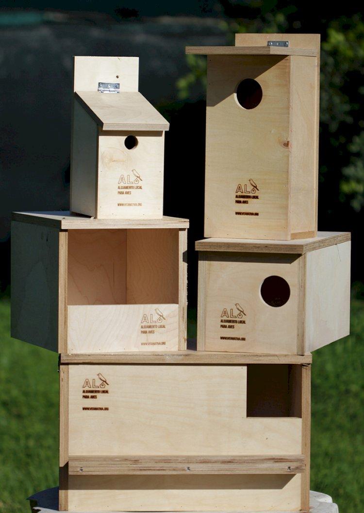 Projeto de alojamento local para aves chega a Lagos