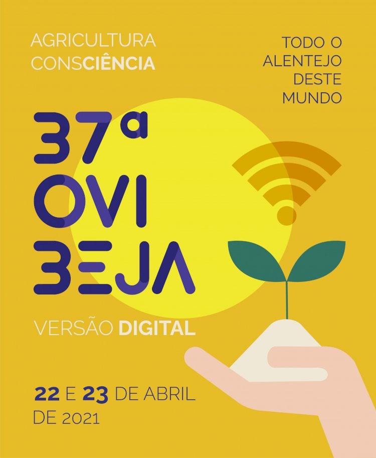 Organização cancela edição da Ovibeja 2021 e assinala o evento com feira virtual