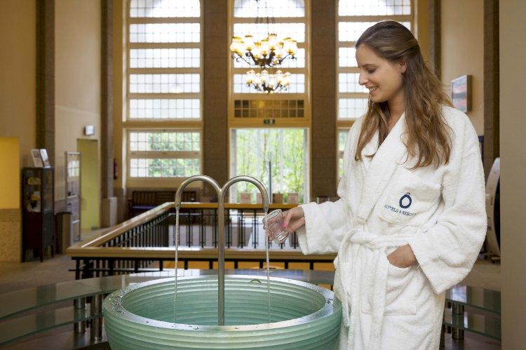 Estudo científico comprova capacidade anti-inflamatória das águas termais da região Centro
