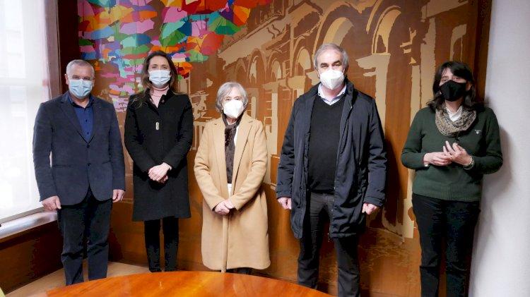 Espólio de fotógrafo António Breda doado à Câmara de Águeda