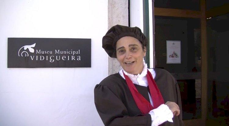 """Projecto online """"Histórias e Memórias""""  promove educação patrimonial na Vidigueira"""
