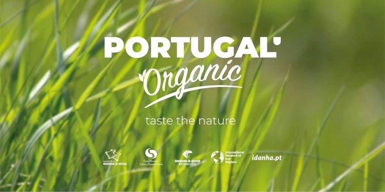 Idanha promove produtos da Bio-Região em edição digital da Biofach