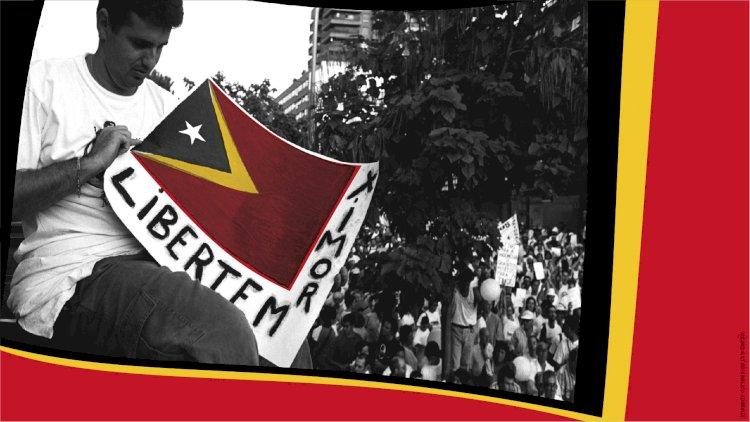 A autodeterminação de Timor-Leste em debate no Museu do Oriente