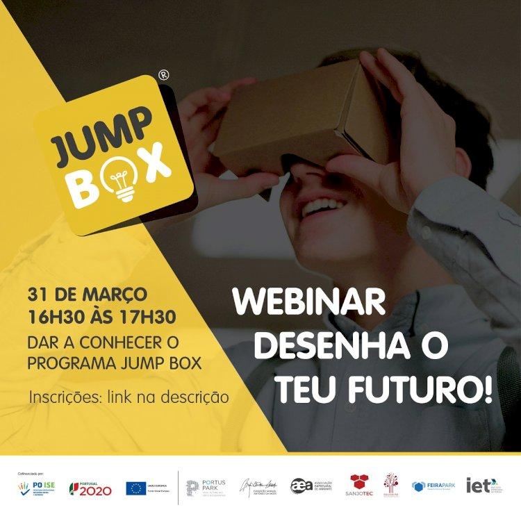 Sanjotec lança Academia Jump Box para jovens sem emprego