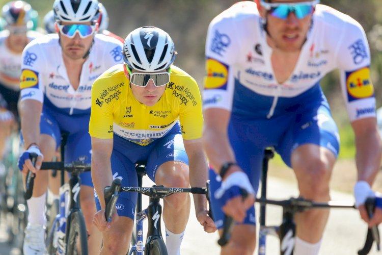 47.ª Volta ao Algarve conta com cinco etapas entre Lagos e o alto do Malhão