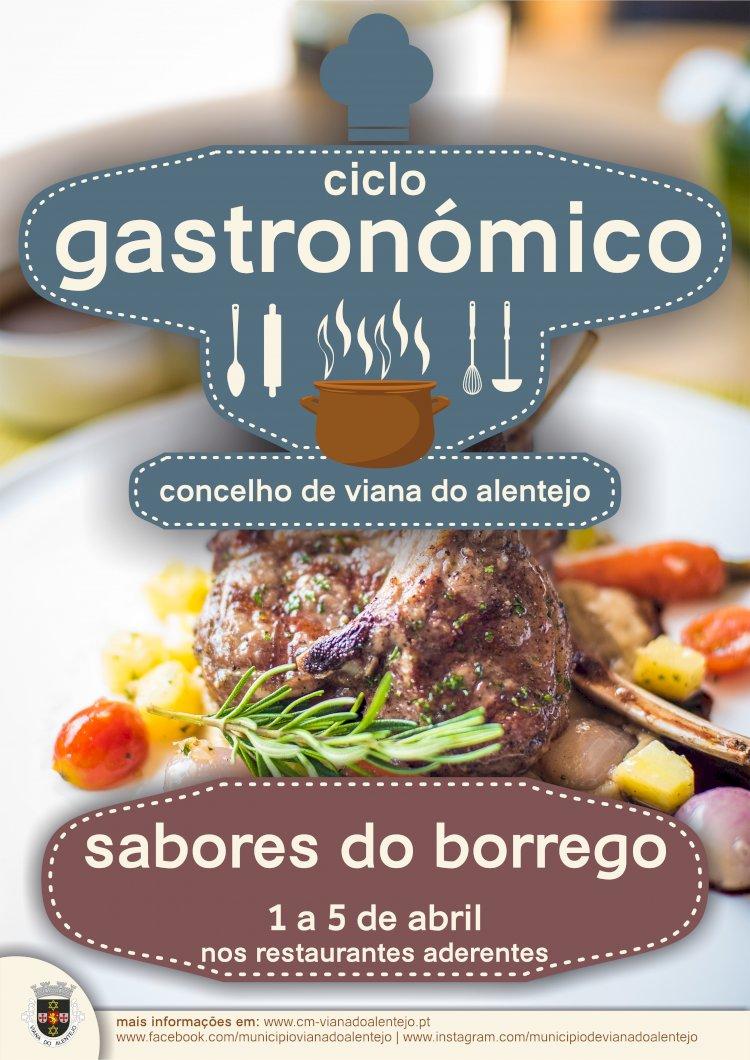 Viana do Alentejo promove evento dedicado ao borrego