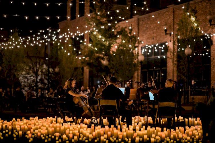 Candlelight Sunset: concertos de música clássica ao vivo e ao ar livre chegam a Monsanto