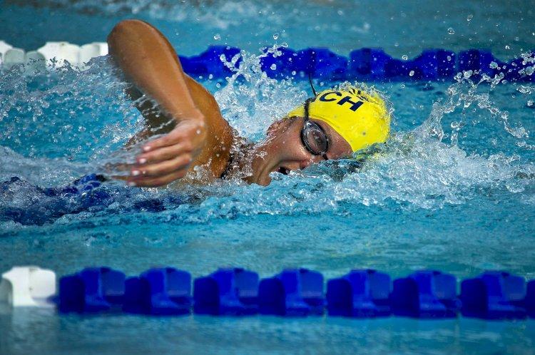 Natação de Águas Abertas: Setúbal dá apuramento olímpico