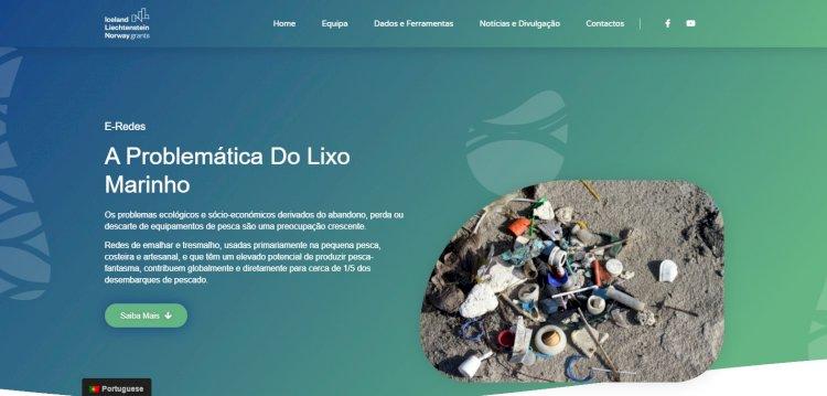 Projecto E-REDES lança website