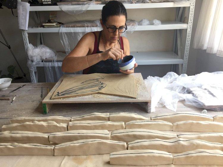 Museu do Oriente mostra cerâmica portuguesa inspirada na Ásia