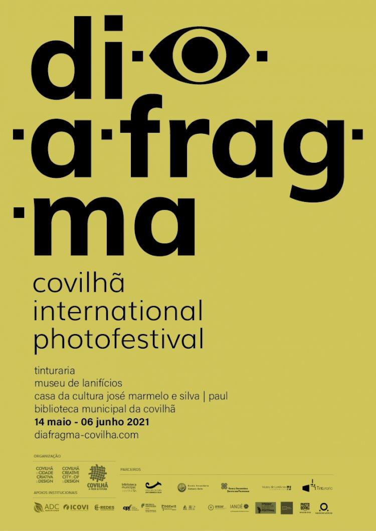 Festival Diafragma: mundo da fotografia aponta objectivas para a Covilhã