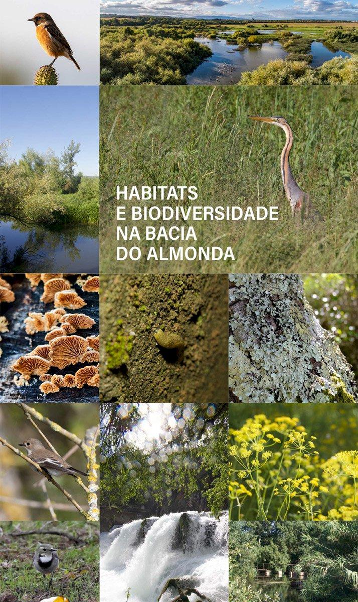 """Município de Torres Novas lança """"Habitats e Biodiversidade na Bacia do Almonda"""""""