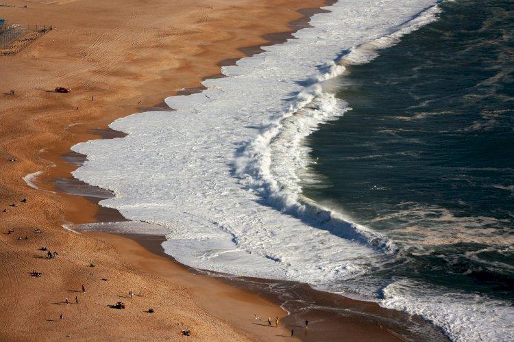 Turismo na Nazaré ganha um novo portal de apresentação