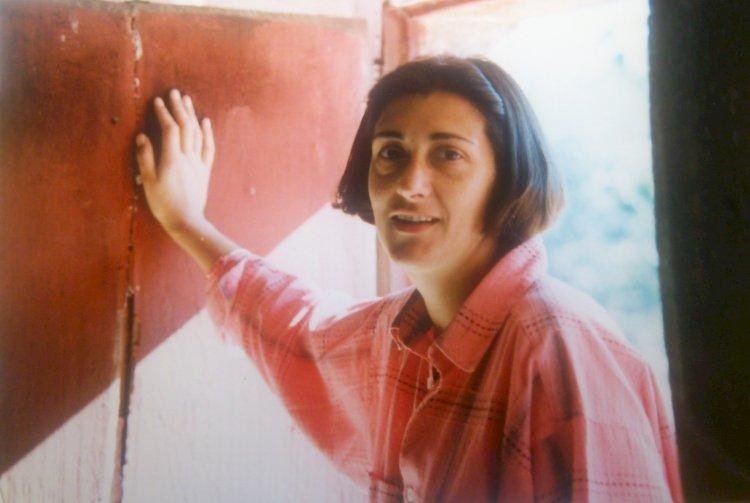 Maria Gonzaga distinguida com o Prémio Bárbara Virgínia