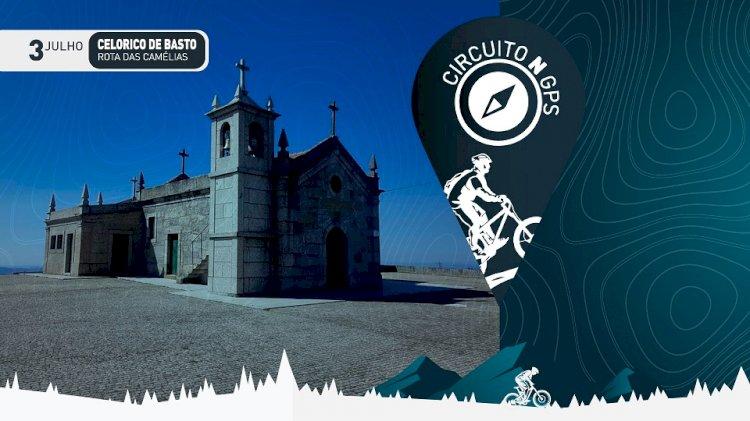 Celorico de Basto com prova de ciclismo NGPS, Rota das Camélias