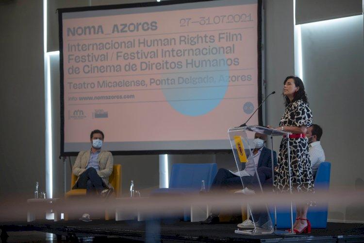 """NOMA Azores """"reafirma compromisso de Ponta Delgada com promoção e protecção dos Direitos Humanos"""